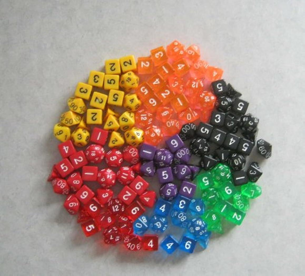 そっとインストール奇跡12 xのセット10 Polyhedral Dice : Over aポンドのRPG / D & Dダイス
