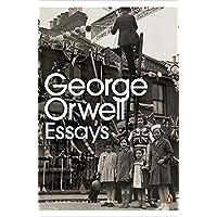 Modern Classics Penguin Essays of George Orwell (Penguin Mod…