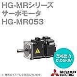 三菱電機 HG-MR053 サーボモータ HG-MRシリーズ (超低慣性・小容量) (定格出力容量 0.05kW) (慣性モーメント 0.0162J) NN