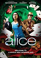 Alice/ [DVD] [Import]