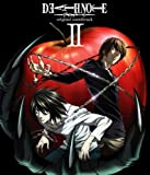 Death note Ost 2 (2007-03-21)