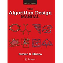 The Algorithm Design Manual 2e