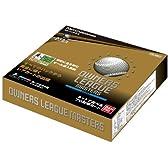 プロ野球 OWNERS LEAGUE MASTERS 2012【OLM01】 (BOX)