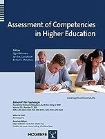 Assessment of Competencies in Higher Education (Zeitschrift Fuer Psychologie)