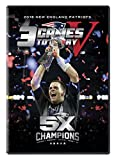 3 Games to Glory V [DVD] [Import]