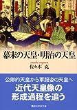 幕末の天皇・明治の天皇 (講談社学術文庫) 画像