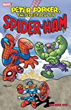 Peter Porker, The Spectacular Spider-Ham Vol. 1 (Peter Porker, The Spectacular Spider-Ham (1985-1987)) (English Edition)