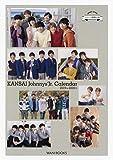 関西ジャニーズJr.カレンダー 2019.4 - 2020.3 ([カレンダー])