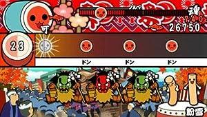太鼓の達人 ぽ~たぶる2 - PSP