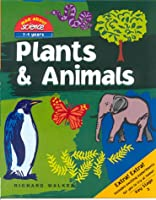 Plants and Animals (Mad About Science S.)