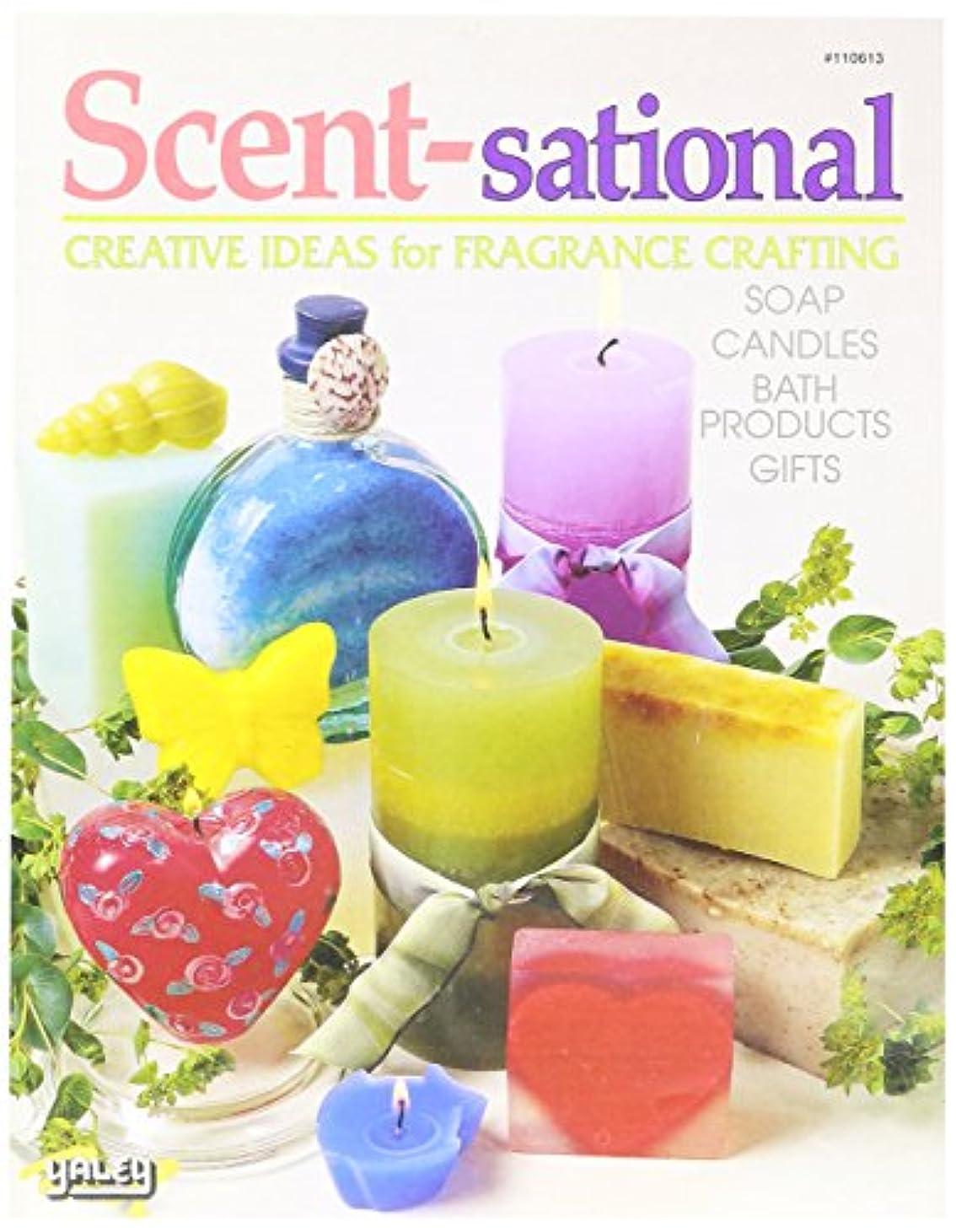 人形トーストチャネルYaley 本 Scentsational 本 (石鹸 & キャンドル)
