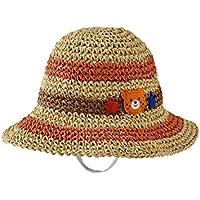 ミキハウス ホットビスケッツ (MIKIHOUSE HOT BISCUITS) 帽子 72-9102-610 L(54-56cm) ベージュ