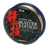 ダイワ(Daiwa) ナイロンライン アストロン磯 マスターエディション 150m 3号 ステルスマーキングイエロー