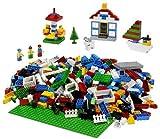 レゴ (LEGO) 基本セット 青いコンテナ 7795