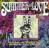 Summer of Love  Volume2 : Turn On