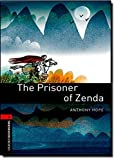 The Prisoner of Zenda (Oxford Bookworms Library)