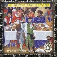 A Gregorian Feast