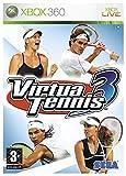 Virtua Tennis 3 (輸入版:北米)
