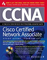 Ccna Cisco Certified Network Associate Study Guide: (Exam 640-407) (Certification Press Study Guides)
