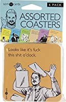Someecards Uncensored Assorted Coasters - by Someecards