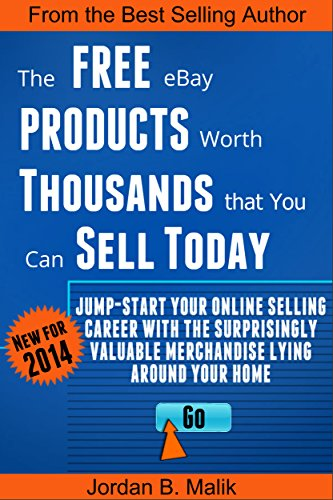 amazon the free ebay products worth thousands that you can sell