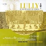 Lully: La Grotte De Versailles / Les Plaisirs
