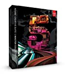 Adobe Creative Suite 5 Master Collection Windows版 (旧製品)