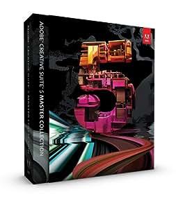 Adobe Creative Suite 5 Master Collection Windows版 (旧製品)