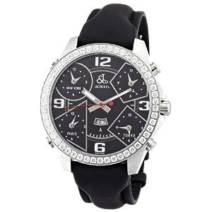 [ジェイコブ]JACOB&Co. 腕時計 ファイブタイムゾーン JC-2D クォーツ メンズ [並行輸入品]
