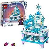 LEGO l Disney Frozen II Elsa's Jewelry Box Creation 41168, Playset, New 2019