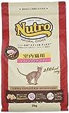 ニュートロ ナチュラルチョイス キャットフード 室内猫用 エイジングケアチキン 2kg