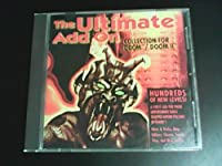 The Ultimate Add On Collection for Doom/Doom II (輸入版)