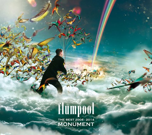 The Best 2008-2014「MONUMENT」【初...