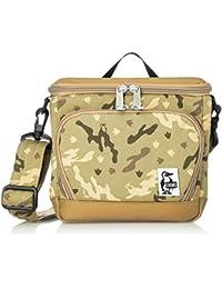 [チャムス] カメラバッグ Box Camera Bag・Sweat Nylon CH60-2520-K018-00