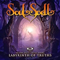 Labyrinth Of Truth by Soulspell