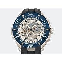 ロジェ・デュブイ パルジョン クロノグラフ RDDBPU0004 シルバー メンズ 腕時計 [並行輸入品]