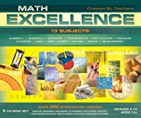 Math Excellence [並行輸入品]