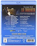 Giuseppe Verdi: La Traviata (Live from La Scala, 2007) [Blu-ray] [Import] 画像