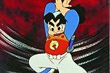 赤胴鈴之助のアニメ画像