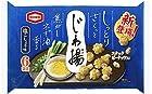 【タイムセール】亀田製菓 じわ揚げ 塩こしょう味 120g×12袋が激安特価!