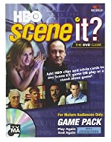 Scene It? HBO Edition Expansion Pack [並行輸入品]
