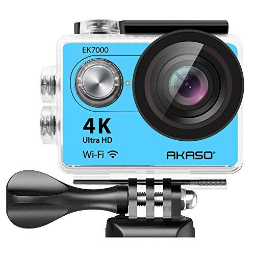 AKASO アクションカメラ B01LGX8EJS 1枚目