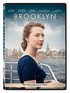 Brooklyn [DVD] [Import]