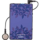 SONY ソニー AM専用カードサイズラジオ AMラジオ ICR-520