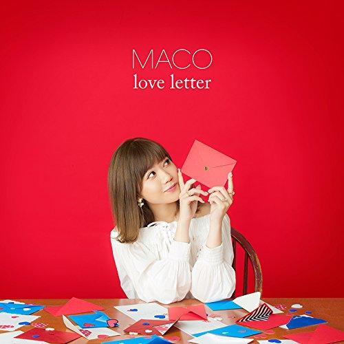 MACO「Sweet Memory」アルバムに先駆け配信開始で早くも切ない歌詞が話題!?PVも公開!の画像