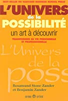 L' univers de la possibilite