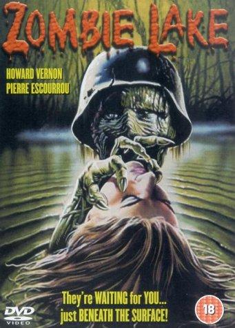 Zombie Lake [DVD] [Import]