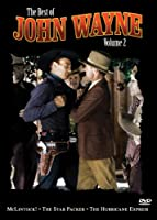 John Wayne: Disc 1 & 2 [DVD] [Import]