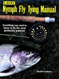 American Nymph Fly Tying Manual 画像