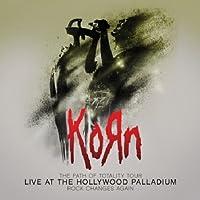 Live At The Hollywood Palladium -CD + DVD-
